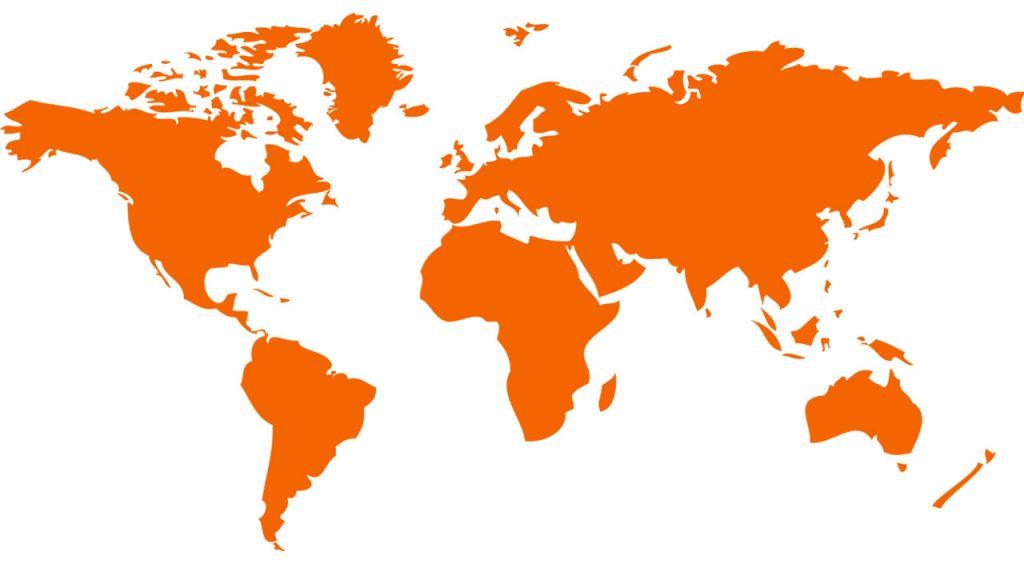 Messebau weltweit