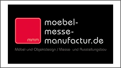 MMM - Möbel Messe Manufaktur Löhnert & Schuster, Messebau Nürnberg