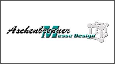 Aschenbrenner Messe Design - Messebau Berlin