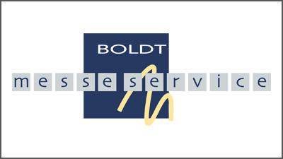 Boldt Messeservice Düsseldorf