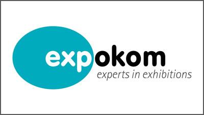 Expokom Messebau Nürnberg