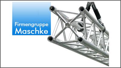 Pro Design Messebau - Firmengruppe Maschke