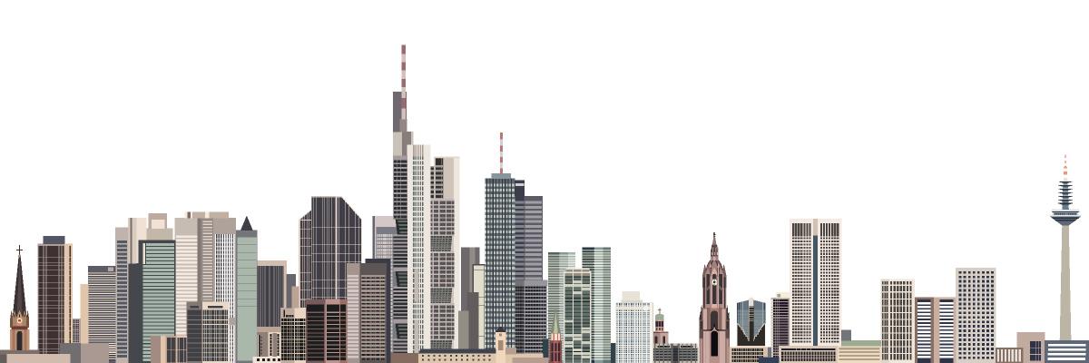 Messebau Frankfurt - Messestand auf der Messe Frankfurt
