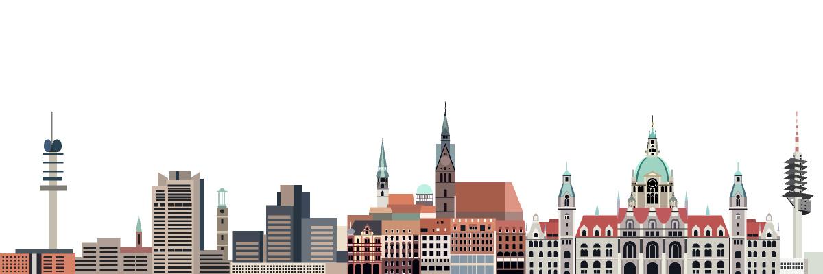 Messebau Hannover - Messestand auf der Messe Hannover