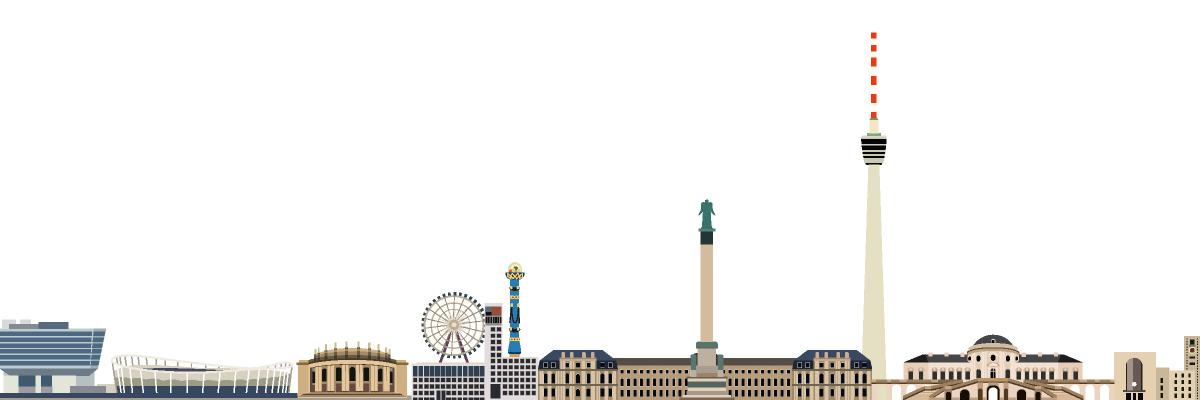 Messebau Stuttgart - Messestand auf der Messe Stuttgart