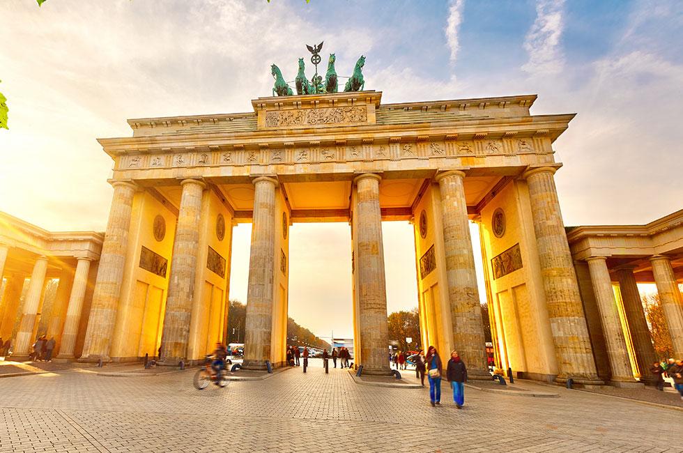 Messeauftritt Berlin