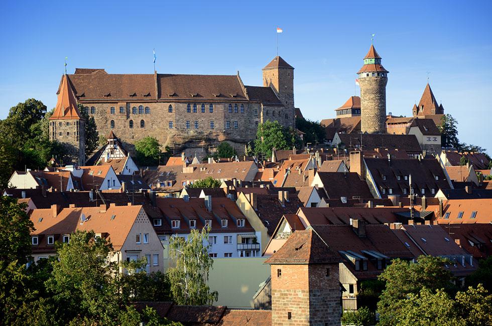Messeauftritt Nürnberg
