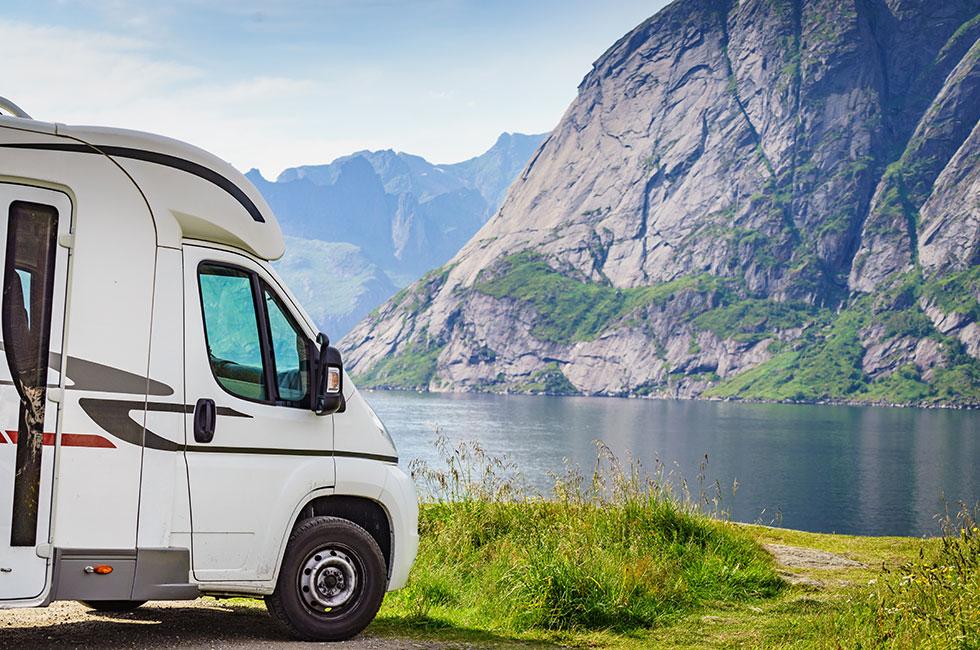 Caravan Messe Bremen