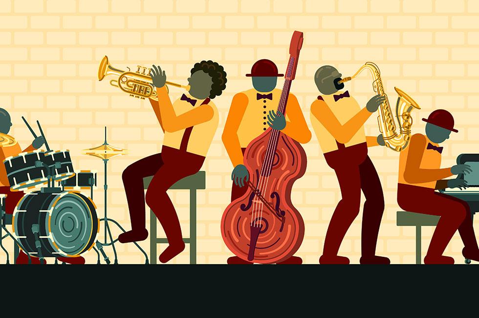 Jazzhead! Messe Bremen