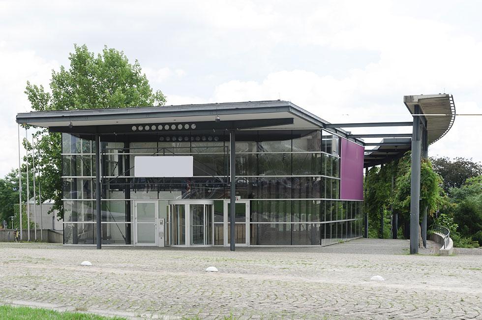 Messe Kassel