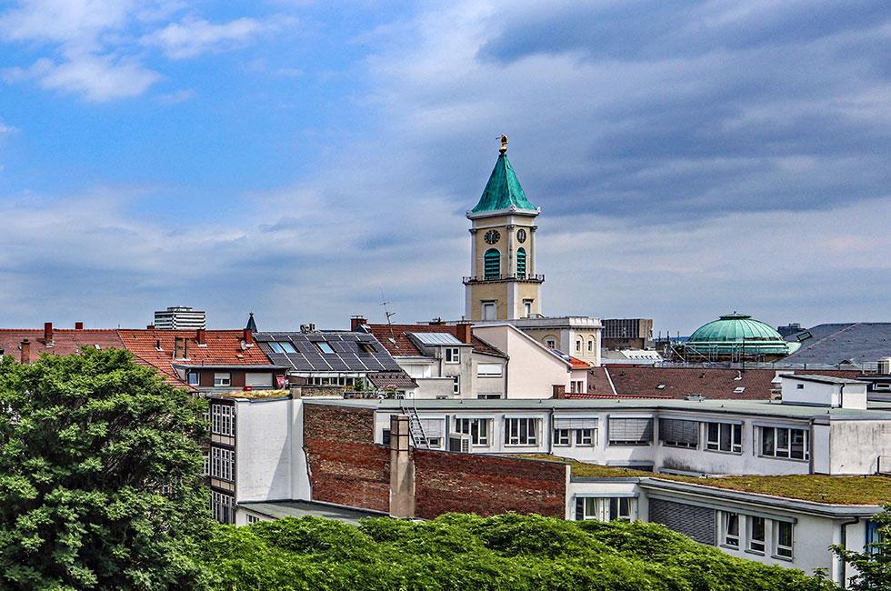 Messeauftritt Karlsruhe