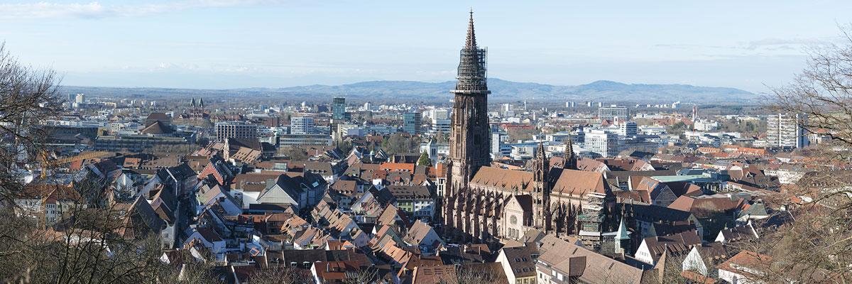 Messebau Freiburg