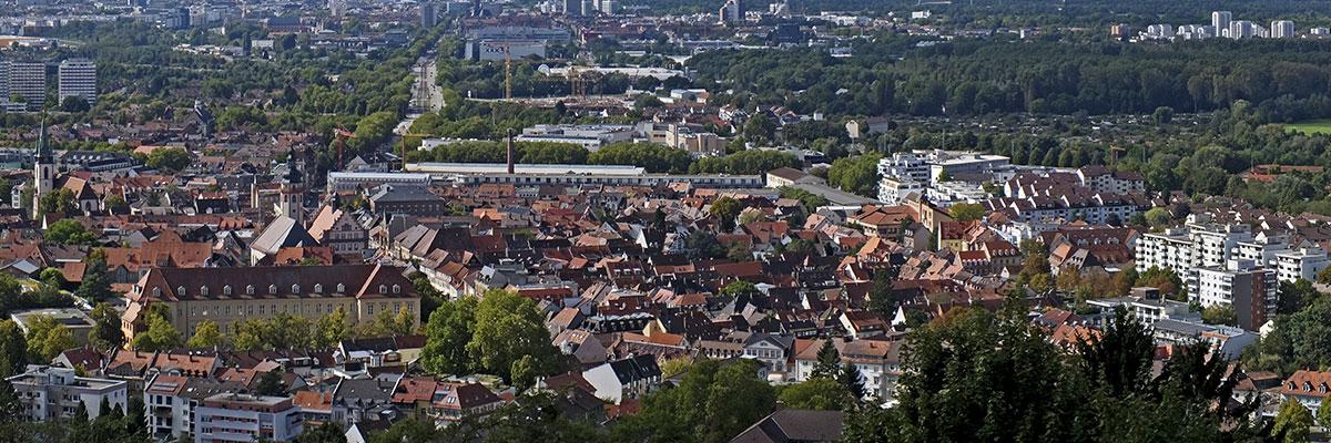 Messebau Karlsruhe