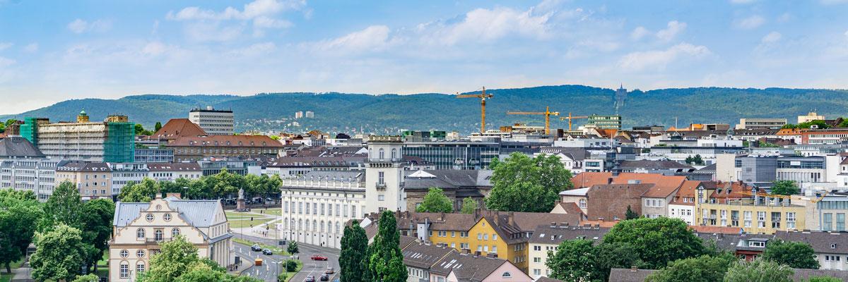 Messebau Kassel