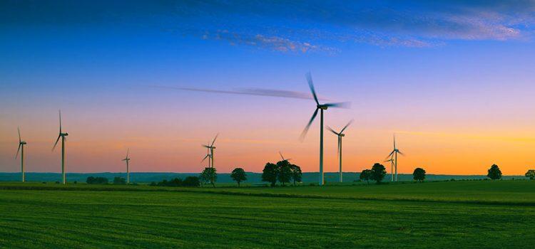 Windenergy Messe Hamburg